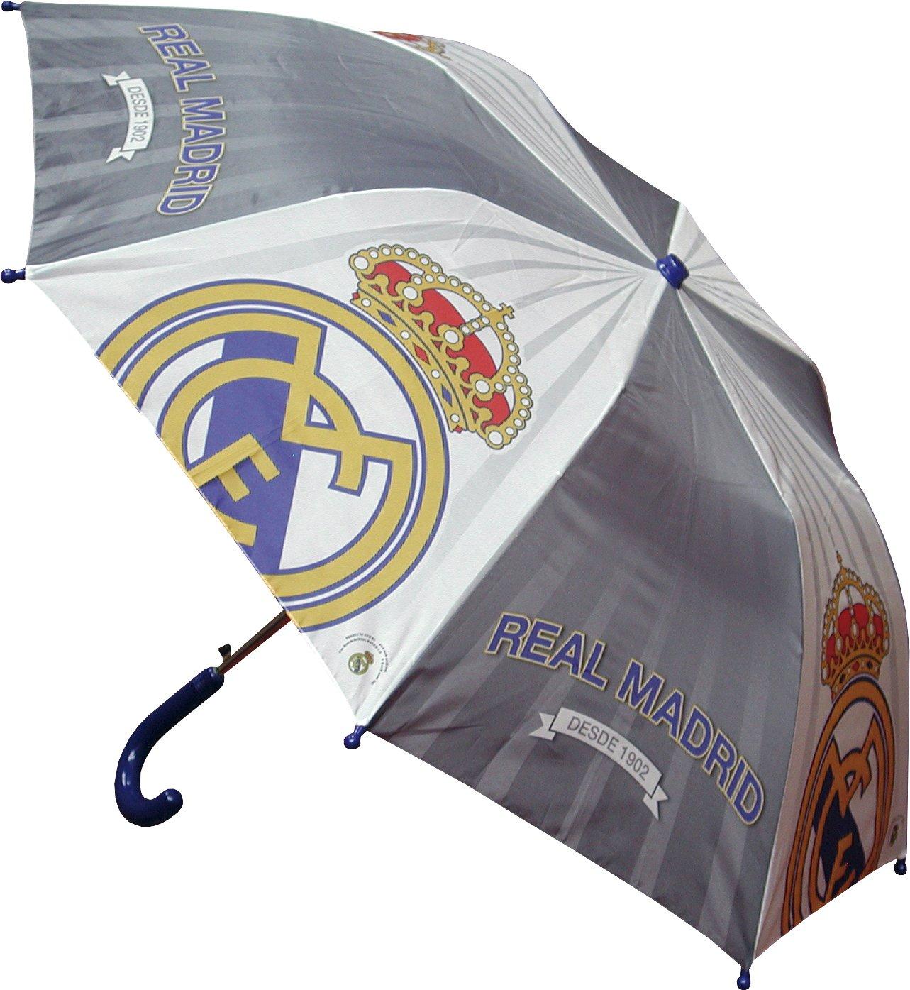 Real Madrid AG-73-RM Paraguas clásico CYP Imports