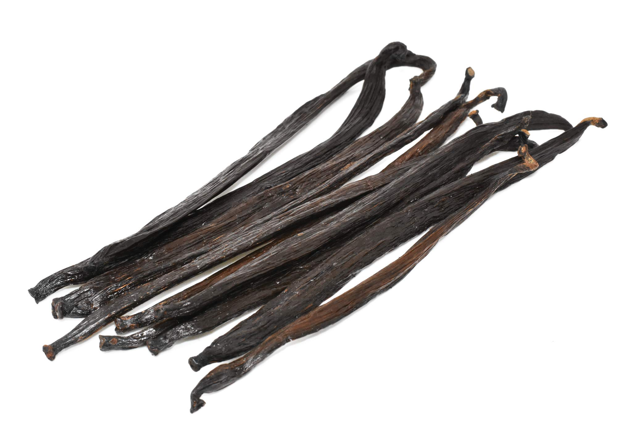 Extract Grade Vanilla Beans by Slofoodgroup 12-14 cm (various sizes available) Grade B Vanilla beans (10 extract vanilla beans)