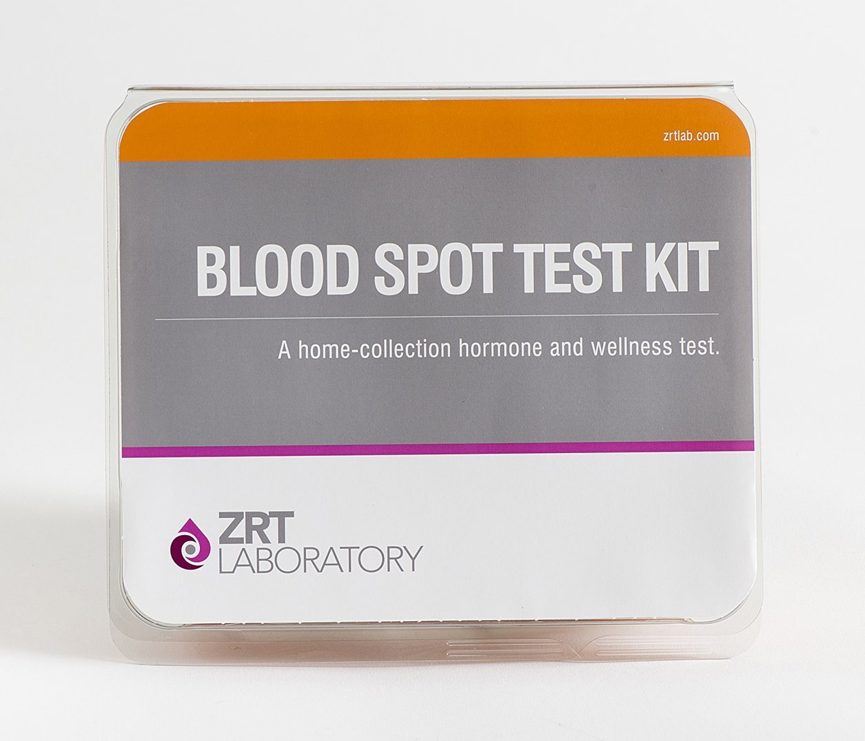 4 Essential Thyroid Hormone Profile - Blood Spot Home Test Kit (TSH, fT3, fT4, TPO) by TestCountry/ZRT Laboratory (Image #2)