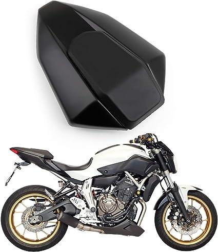 Artudatech Motocicleta Funda para Asiento Trasero Carenado Moto Rear Seat Cowl Moto Colin para KAWASA-KI Z800 Z 800 2012 2013 2014 2015