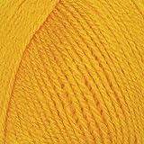 Robin DK 100g - Mustard (0136) by Robin