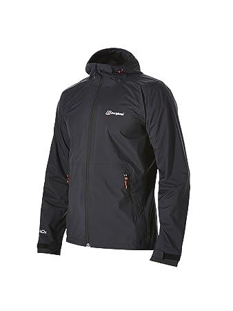 Amazon.com: Berghaus Men's Stormcloud Waterproof Jacket: Sports ...