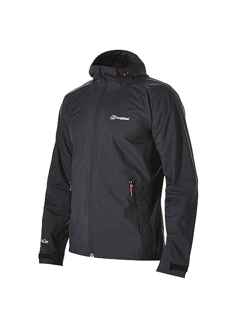 Berghaus Men's Stormcloud Waterproof Jacket: Amazon.co.uk: Sports ...