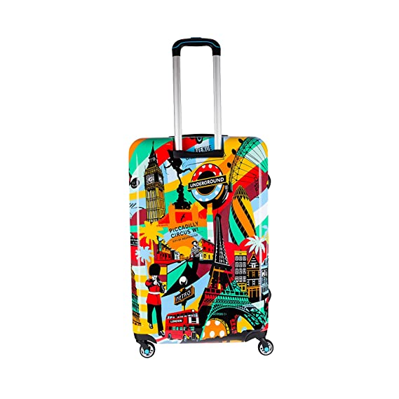 BG Berlin Trolley L 78cm Lobo Collection Europe Style [135] plusieurs couleurs 50CNrf