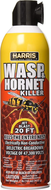 Harris WH-16 - Limpiador de arandelas y horneado, color ...