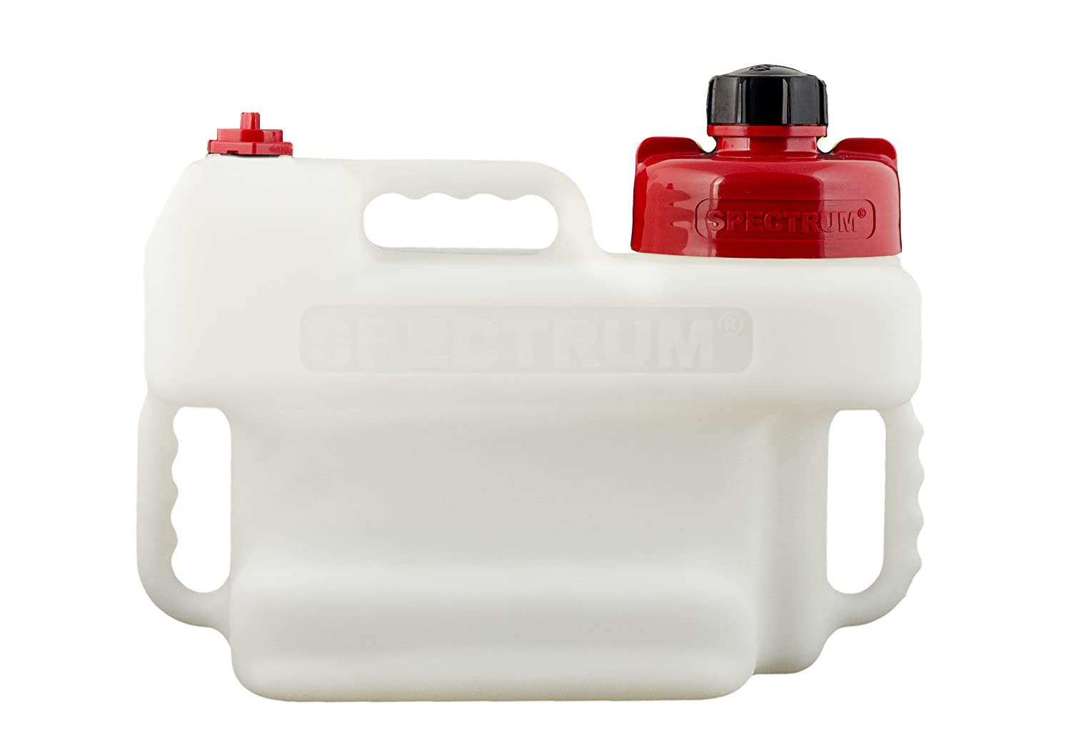 Spectrum 112SPE-KIT Oil Container Kit with Storage Lid, 3-Gallon