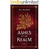 Ashes of the Realm: A Spellbinding Scottish Fantasy (The Gloaming Book 2)
