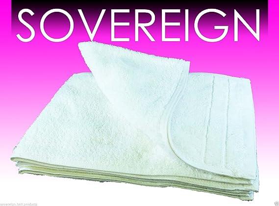 Vaporizador de toallas Sovereign. Ideal para barbeado en barbería: Amazon.es: Salud y cuidado personal