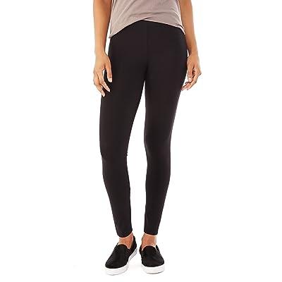 Alternative Women's Basic Spandex Jersey Legging at Women's Clothing store
