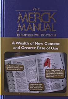 Merck Manual 19 Edition Pdf