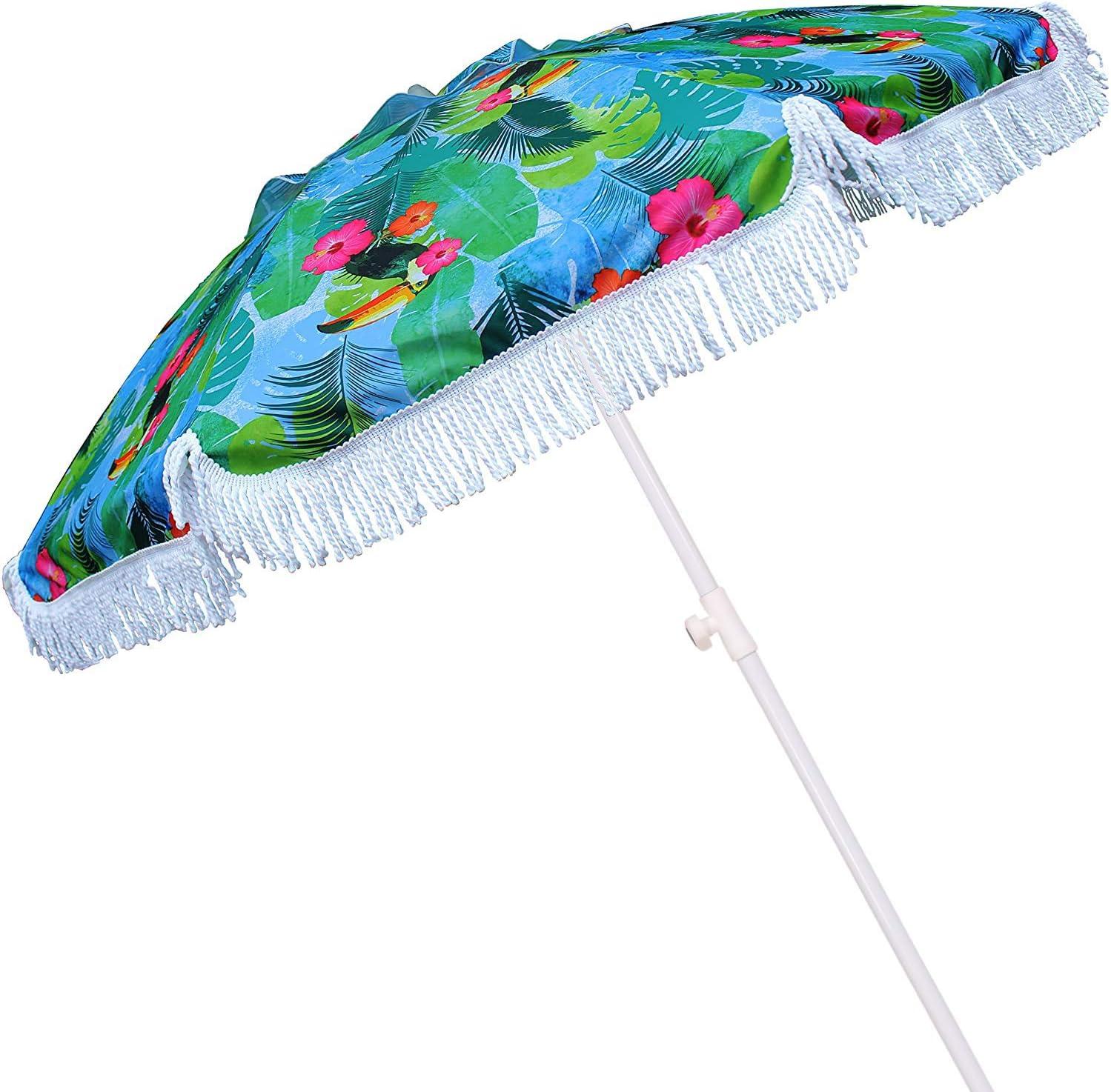 Best Beach Umbrella Australia - AMMSUN