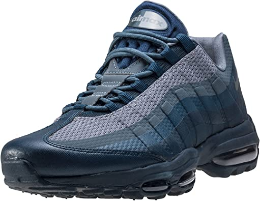 Nike Air Max 95 Ultra Essential, Sandales Compensées Homme