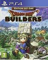Dragon Quest Builders - Édition Day One [Importación Francesa]