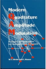 Modern Quadrature Amplitude Modulation: Principles and Applications for Fixed and Wireless Communications