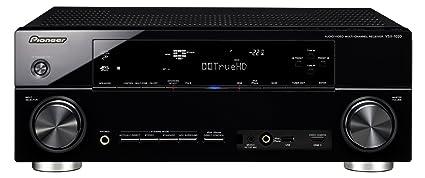 amazon com pioneer vsx 1020 k 7 1 home theater receiver rh amazon com Pioneer 1023 Owner's Manual