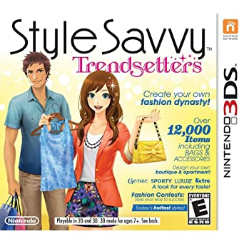 A stylish style savvy: trendsetters review.