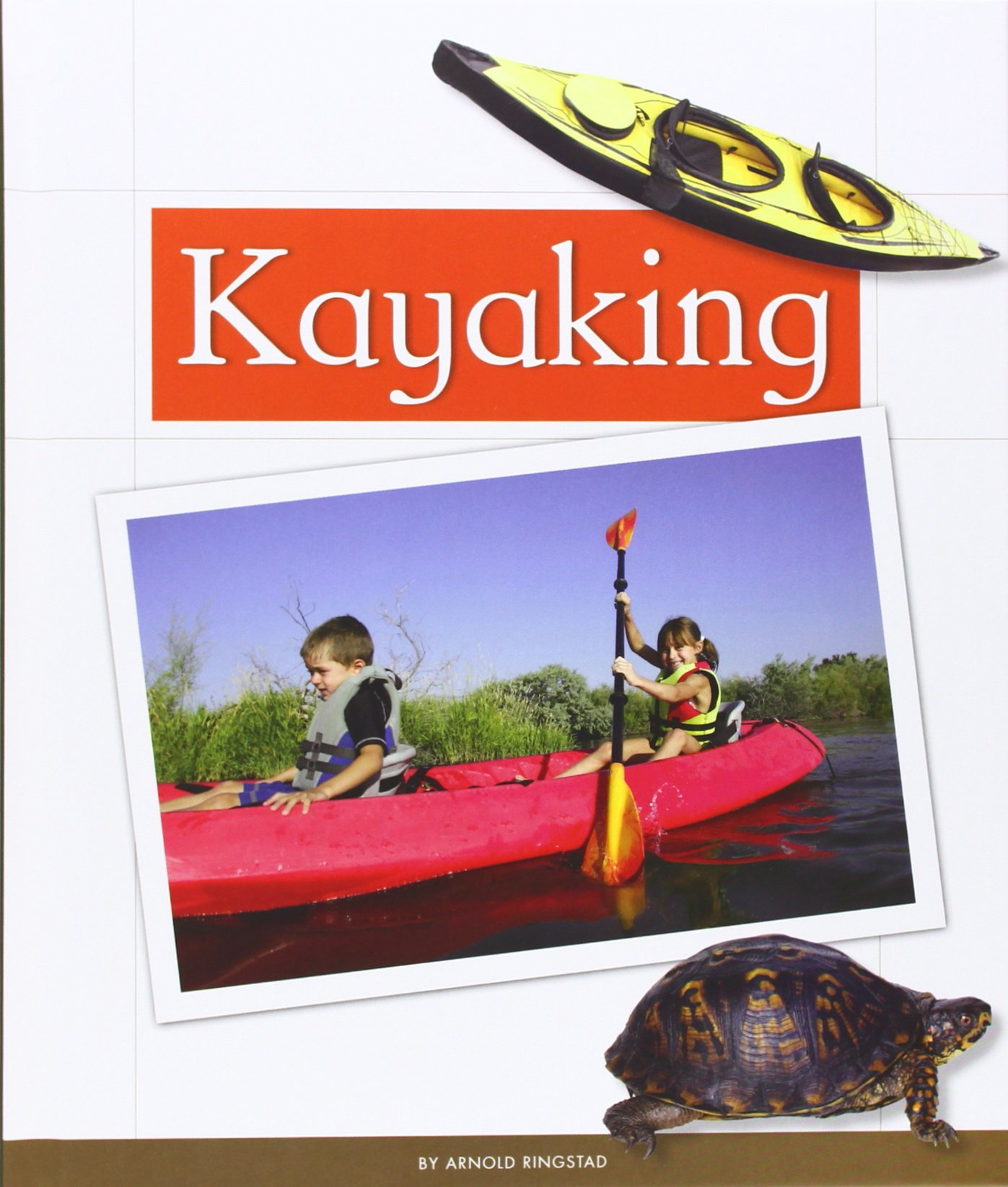 Kayaking (The Great Outdoors)