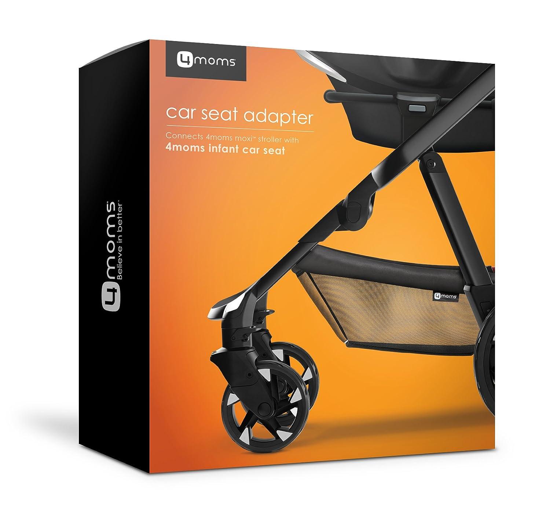 4Moms Moxi Infant Car Seat Adapter