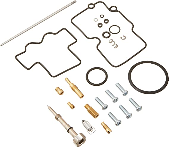 YZF600R 97-07 New All Balls Fuel Tap Repair Kit 60-1134 for Yamaha YZF-R6 99-02