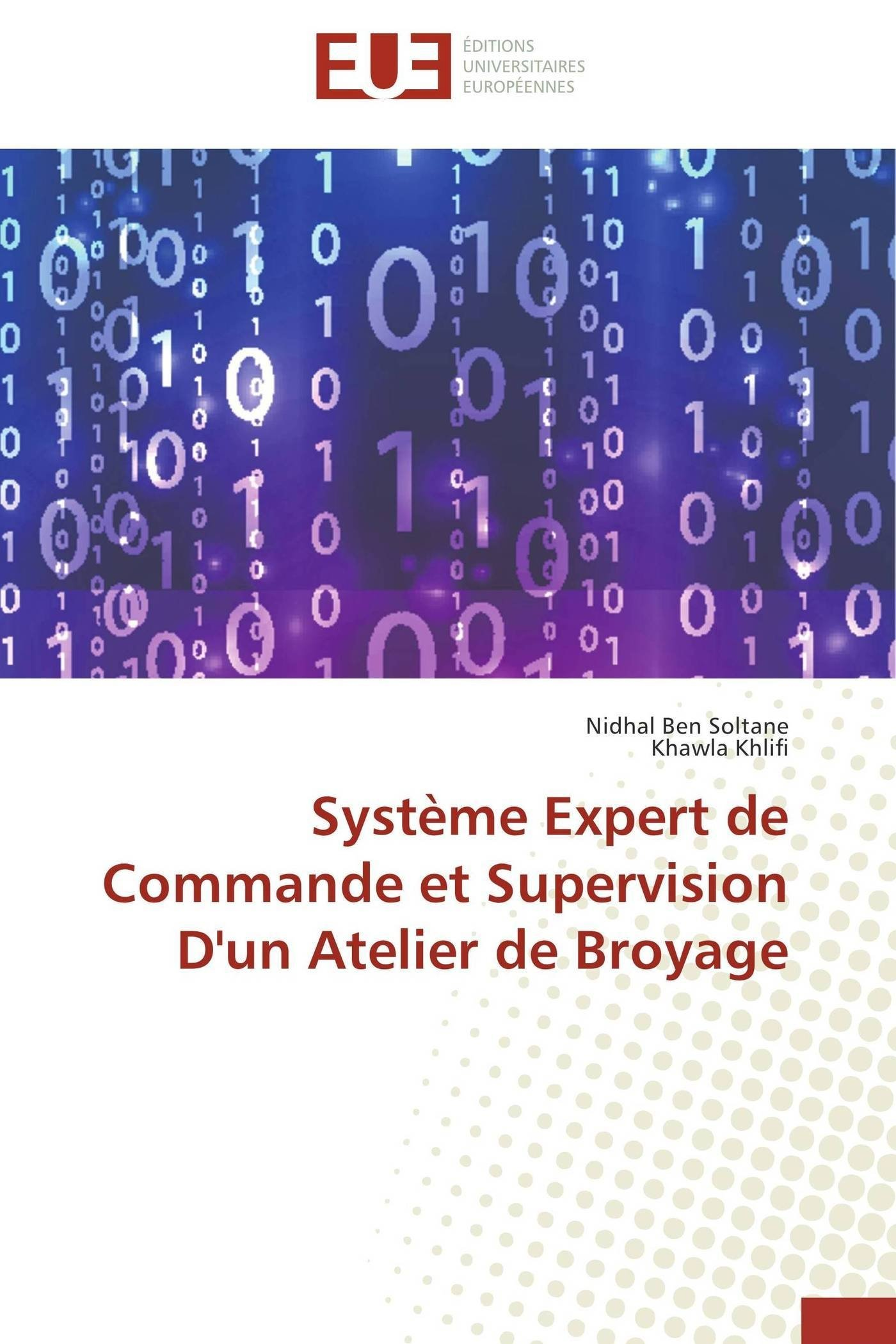 Download Système Expert de Commande et Supervision D'un Atelier de Broyage (Omn.Univ.Europ.) (French Edition) PDF