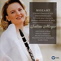 Mozart Clarinet Cto K622sinfonia Concertante