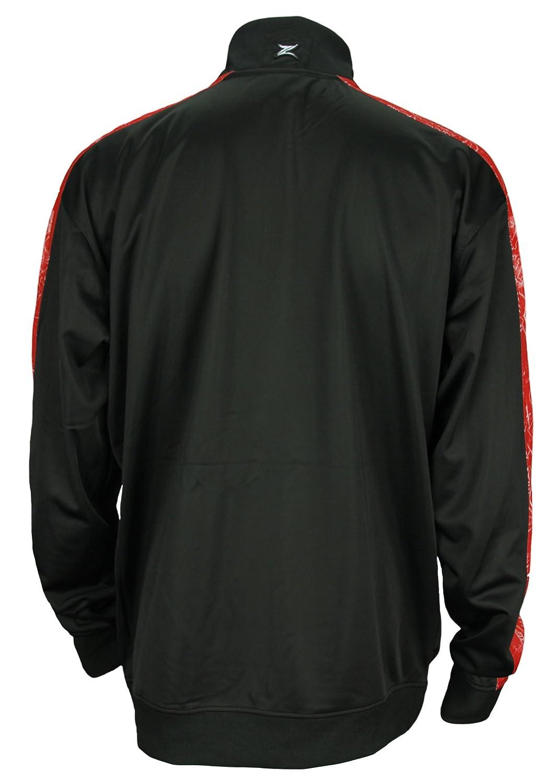 Amazon.com: Chicago Bulls NBA Blueprint Track – Chaqueta ...