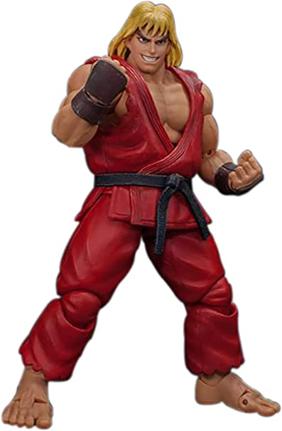 Amazon Com Storm Collectibles Collectible Ultra Street Fighter Ii