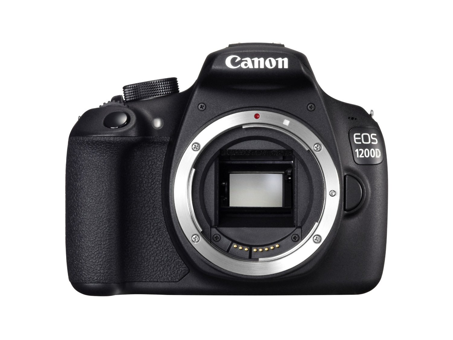 Canon eos 1200d 18mp digital slr camera with body amazon in electronics