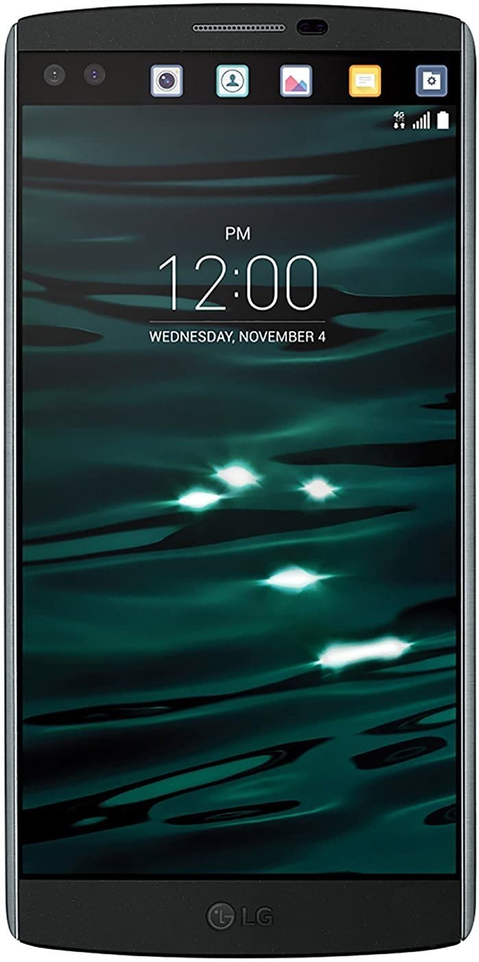 LG V10 H900 32 GB Desbloqueado gsm 4G LTE Hexa-Core Smartphone w ...