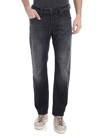 DIESEL Luxury Fashion 00SU1X087AM02 - Pantalones vaqueros ...