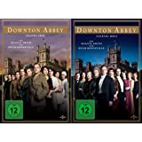 Downton Abbey - Die komplette 2. + 3. Staffel [8-DVD]