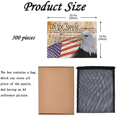 poslinemb.pl Vdsrup USA Memorial Day 4Th July Jigsaw Puzzles ...