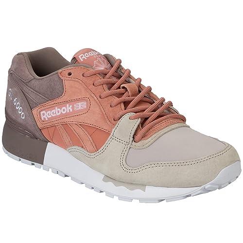 Reebok - Botines Hombre, Color Rojo, Talla 3.5 UK: Reebok: Amazon.es: Zapatos y complementos