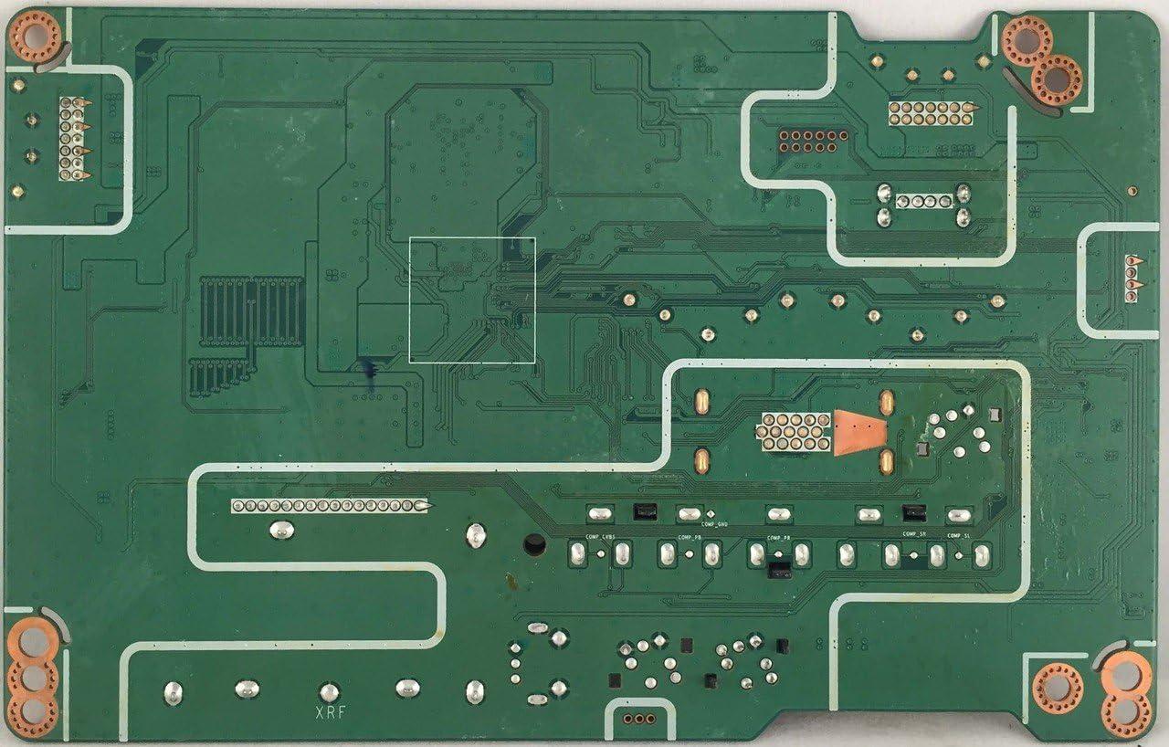 SAMSUNG LN32D403E4D MAIN UNIT BN94-04416C