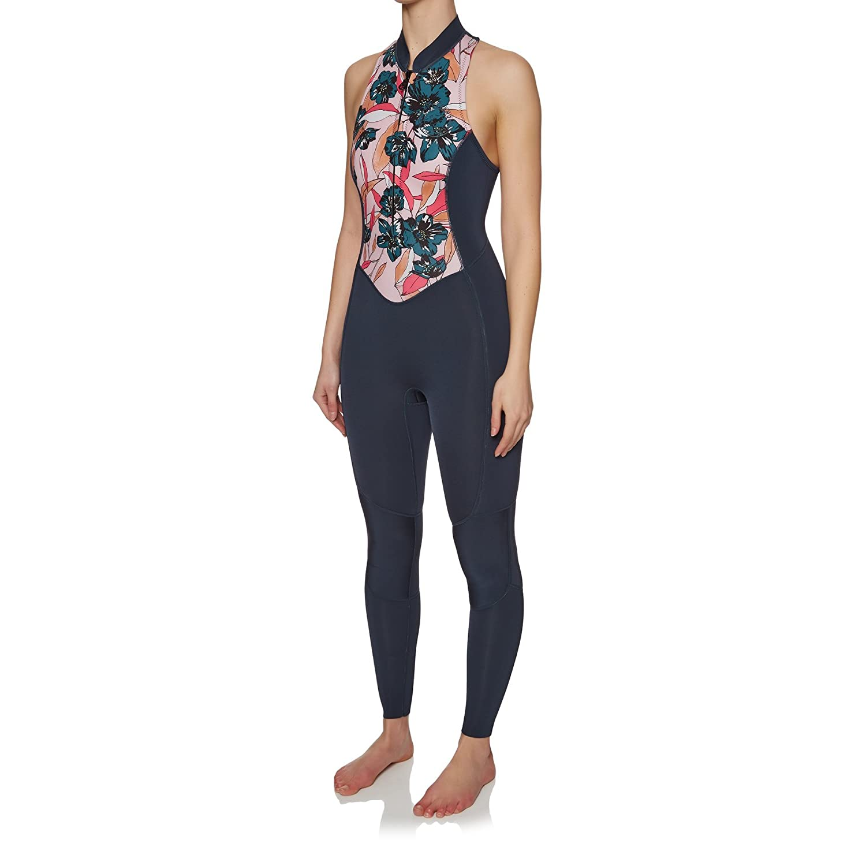 44f74f724ae2c2 Amazon.com  Billabong 2mm 2018 Salty Jane Sleeveless Long Wetsuit 6 Slate   Sports   Outdoors