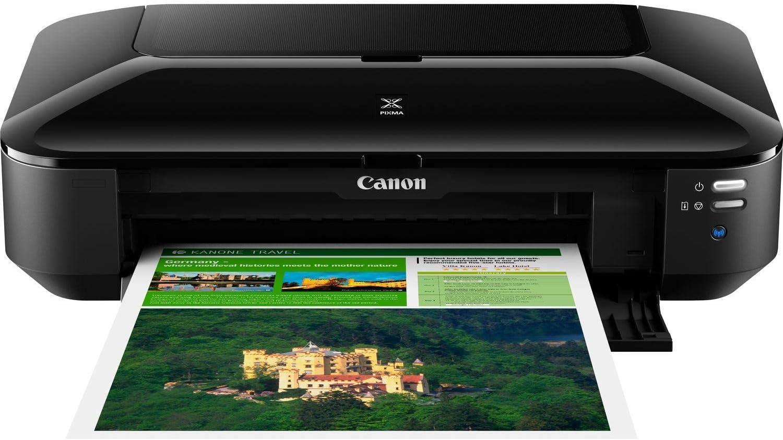 Canon Pixma Ix6850 Drucker Farbtintenstrahl Drucker Din Computer Zubehör