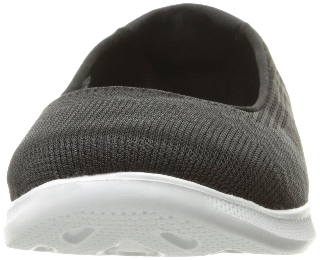 Skechers Performance Walking Women's Go Step Lite-Solace Walking Performance Shoe B01N0XDH8Q 8.5 B(M) US|Black/White 3a776d