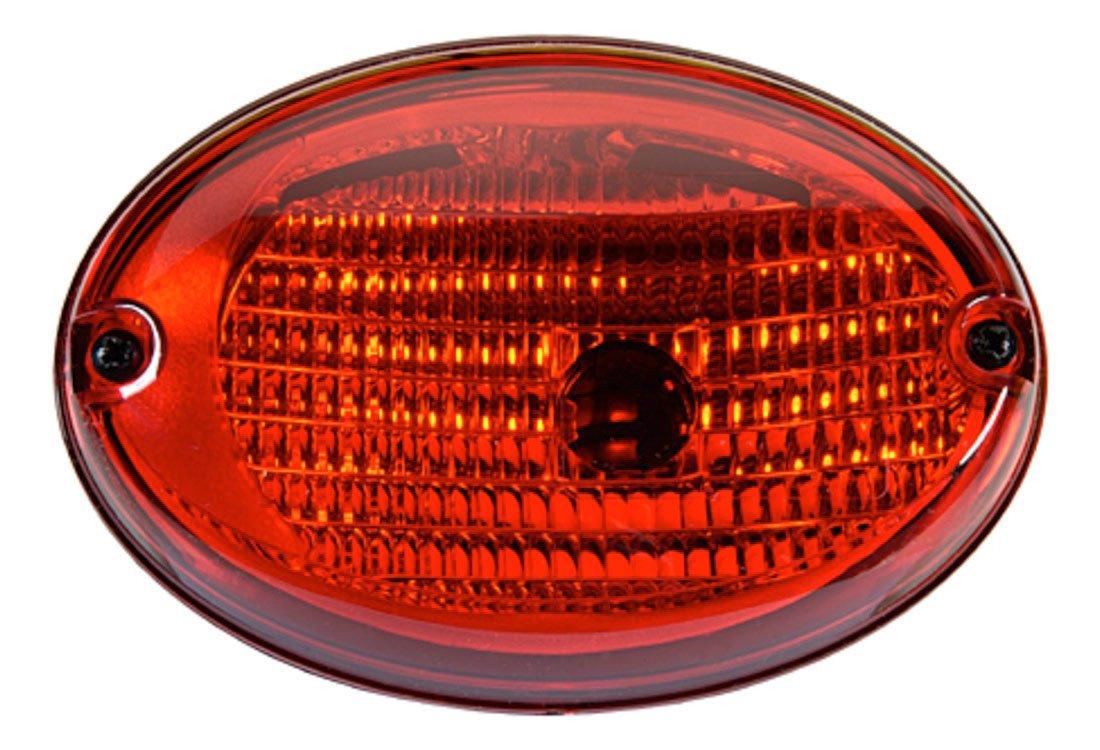 HELLA 2SB 343 130-021 Heckleuchte, links / rechts, 12V Hella KGaA Hueck & Co.