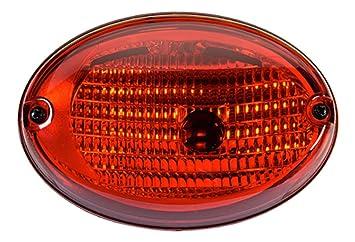 Right Left HELLA 2NE 002 985-001 Rear Fog Light 12V