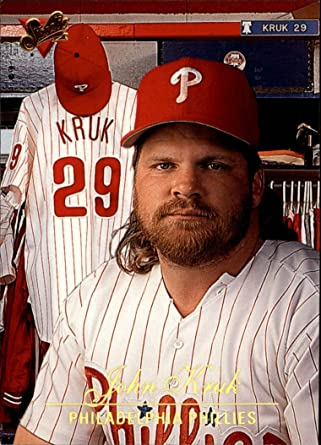 Image result for john kruk