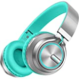 Wireless Headphones 20 Hrs w/Romantic LED Light