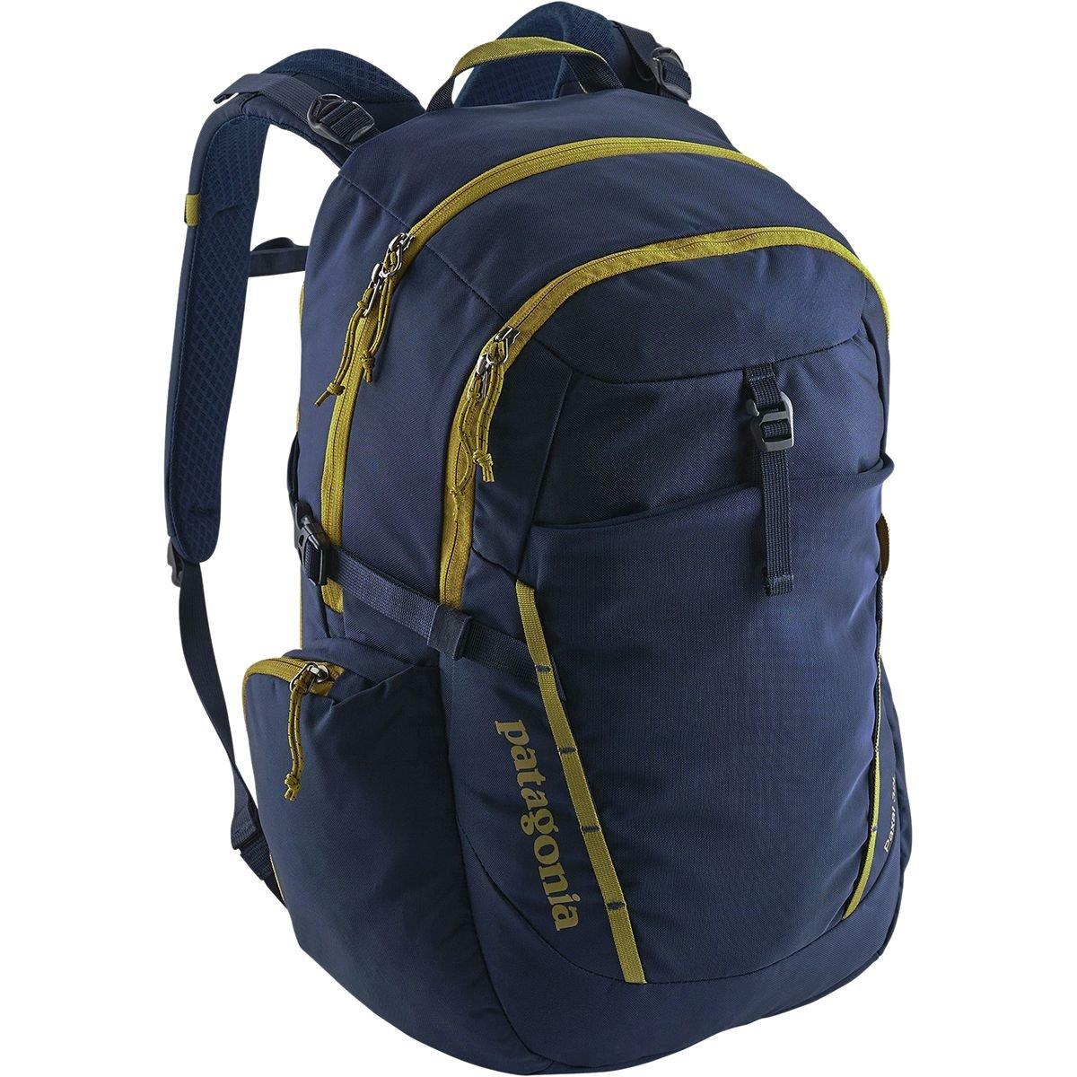 (パタゴニア) Patagonia Paxat 32L Backpackメンズ バックパック リュック Classic Navy [並行輸入品] One Size  B07F9X7C2Z