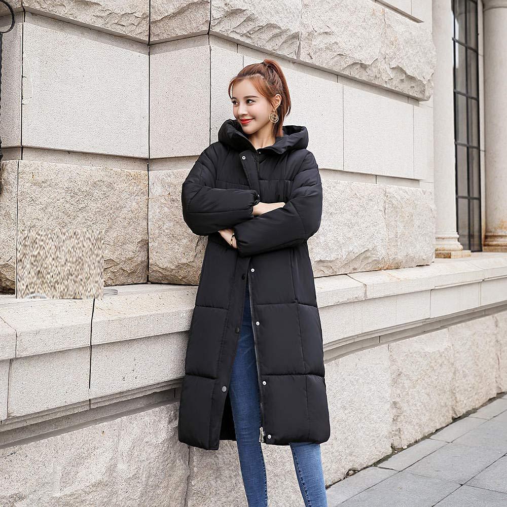 Amazon.com: HYIRI Halloween Cotton-Padded Jacket,Women Winter Warm Thick Outerwear Hooded Coat: Clothing