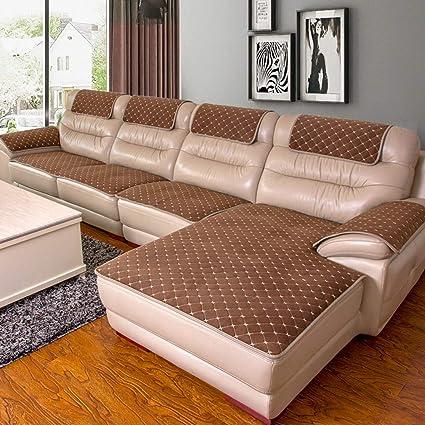 Cool Amazon Com Chenille Sofa Cover Anti Skid Durable All Download Free Architecture Designs Scobabritishbridgeorg