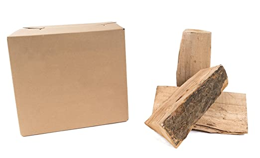 Timber Macpom Estufa Leña Ceniza 30kg Preparado para Horno Secar ...