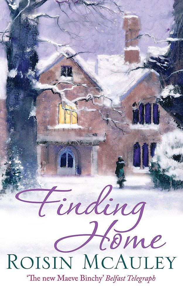Finding Home pdf