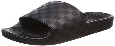 620c37e161f719 Vans Men s Slide-On Open Toe Sandals