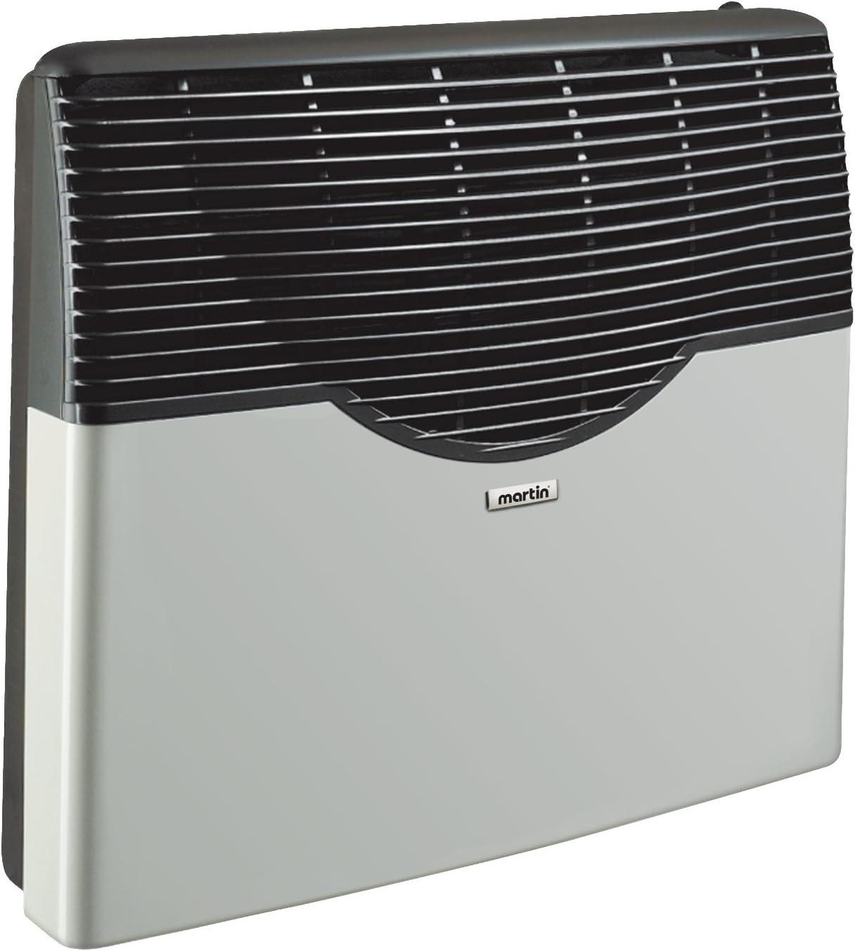 martin direct vent propane wall heater