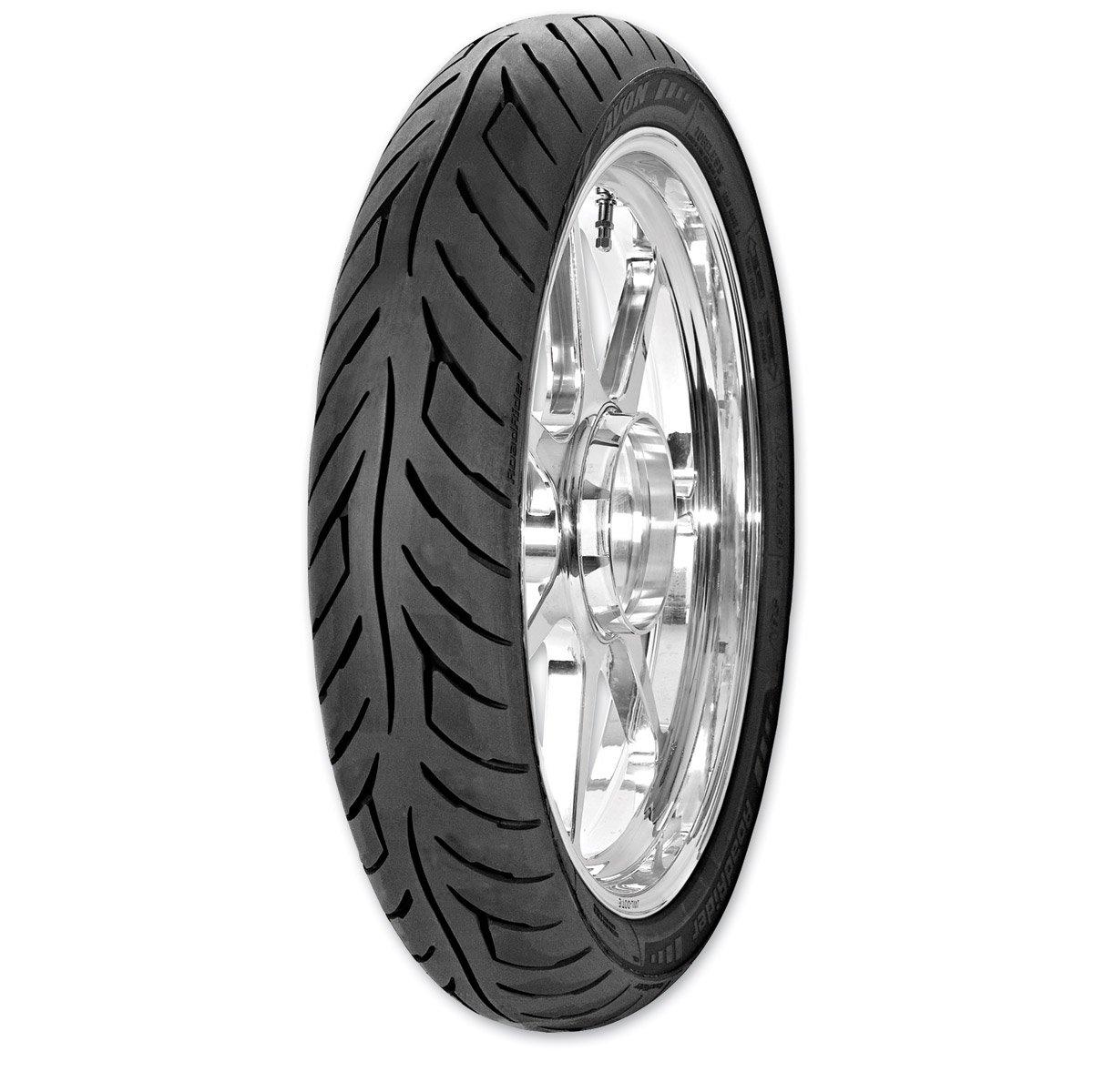 Front wheel, Rear wheel Avon AM26 Roadrider 60V 120//80-16 TL