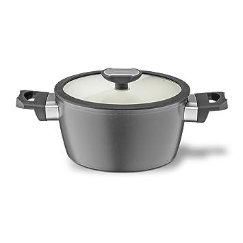 Berndes balance smart batterie de en cramique pour plaque - Batterie de cuisine pour plaque a induction ...